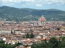 Lovely Florence