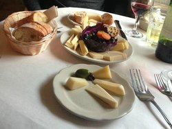 Lucia Gourmet Italian