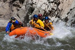 Methow River Raft and Kayak