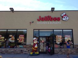Jollibee Jersey City NJ