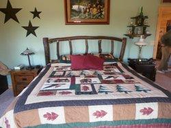 Bear Rock Ridge Bed & Breakfast