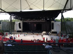 The St. Augustine Amphitheater