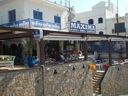 Maxima Cocktail Bar Club