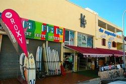 K16 Surf Shop