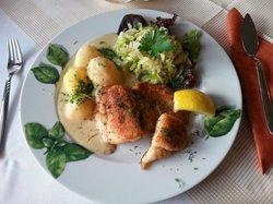 Frischfisch-Lokal Zum Smutje