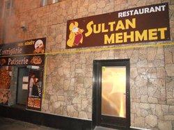 Restaurant Sultan Mehmet