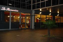 Pizzeria La Romantica San Sisto