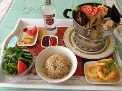 Mandarin Chinese Restaurant Accra