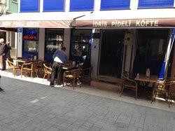 Idris Pideli Kofte