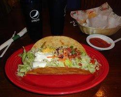 D'Casa Mexican Grill