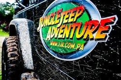 Jungle Jeep Adventure