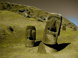 Green Island Tours: Easter Island-Private Day Tours