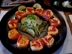 Sushi Yusho