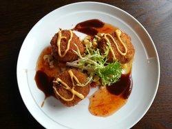 Five Hooks Fish Grill