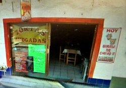 Los Pancho's