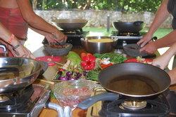 Anggrek Putih Cooking Class