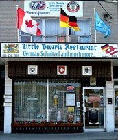 Little Bavaria German Restaurant