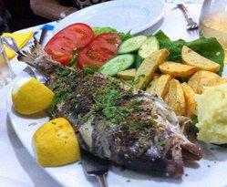 Faros Fish Taverna