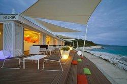Borik Mediterranean Bar