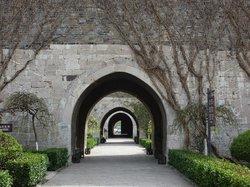 Zhonghua Gate (Zhonghuamen Castle)