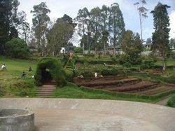 Chettiar Park