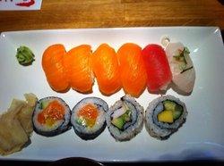Sushi Fu