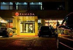 Ramada Iasi City Centre