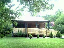 Cobb Creek Cabins