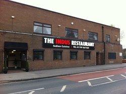 The Indus Restaurant
