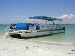 Adventure Cruises Inc.
