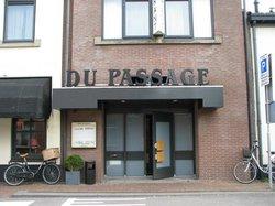 Hotel du Passage