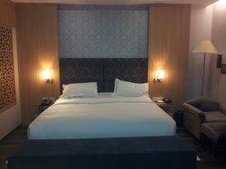 Hotel Sagarika Premier