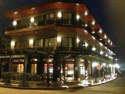 L'Orchidee Hotel