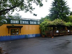 Grand Central Bakery & Cafe