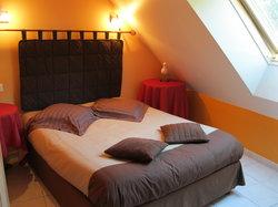 Chambres d'Hotes La Malicette