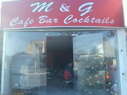 M&G Cafe Bar