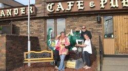 Rhinelander Cafe & Pub