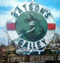 Batsons Galley