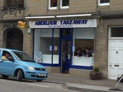 Aberlour Takeaway