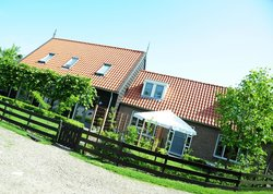 Bed and Breakfast Hartje Ouddorp
