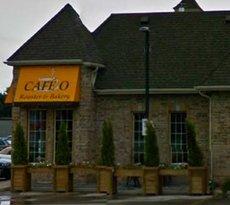 Cafe O Roaster and Bakery