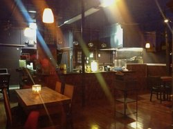 Fitch Grill