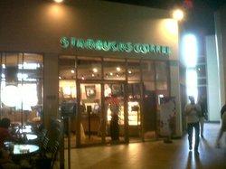 Starbucks - Glorietta 4 Level 4