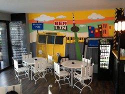 Rosenthalers Cafe
