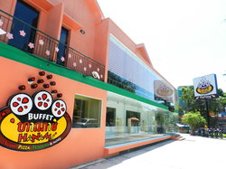HANAMI Buffet Restaurant