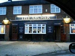 The Archer Public House