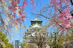 Kasteelpark Osaka