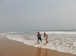 Pati Sonepur Beach