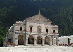 Santuario della Madonna di Canneto
