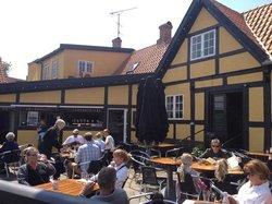 Cafe Klint, Gudhjem